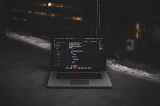 Inject application build timestamp in Angular