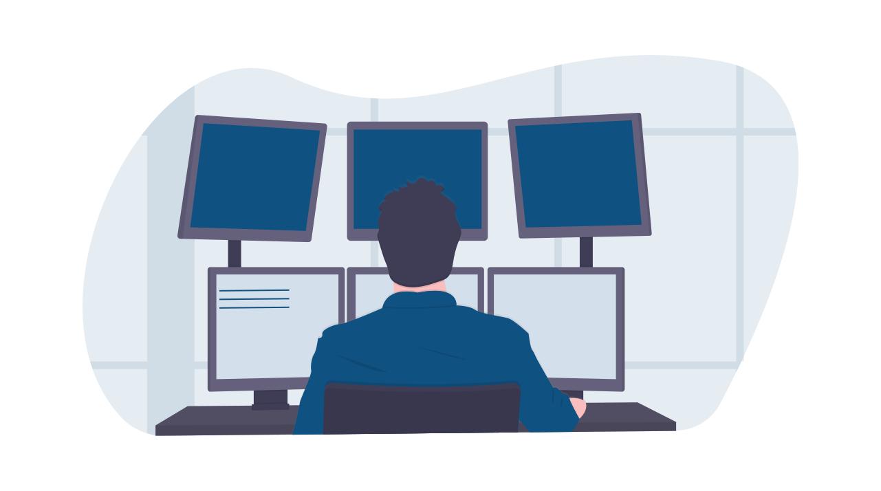 Software Entwicklung in Bereich Data Management